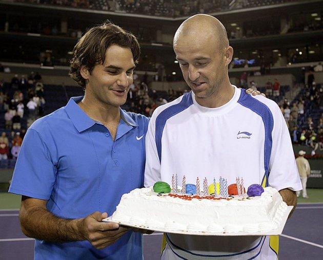 Roger Federer, Ivan Ljubicic