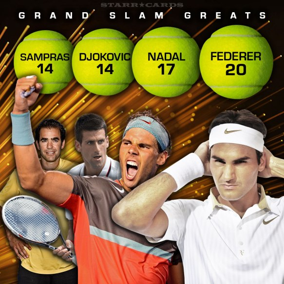 tennis-grand-slam-greats-roger-federer-rafael-nadal-pete-sampras-novak-djokovic