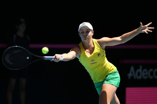 Barty-Fed-Cup